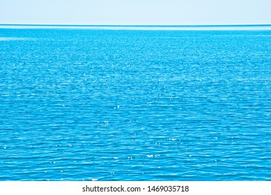 background of sea water with waves