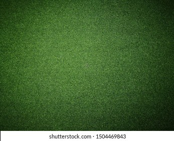 Background series - Artificial green grass background