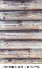 Background of the skin of aged wooden boards