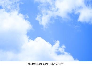 background sky and clound