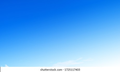 Background sky gradient,Bright and enjoy your eye with the sky refreshing in Phuket Thailand.