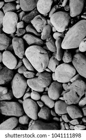 background of some pebbles