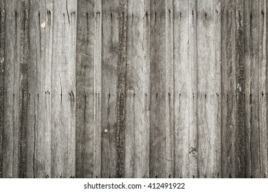 Background stain old wood has been used for a long time to set up a wide wall.