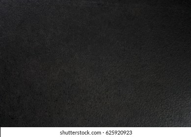 Background, stone. Dark gray or black color. Kitchen table or wall. Copy space, blank