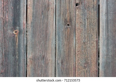 Background in style a rustic from old ragged wooden unpainted boards