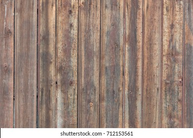 Background in style a rustic from old rough wooden unpainted boards