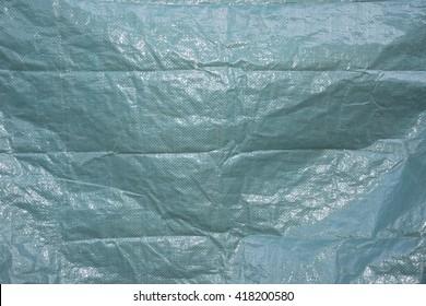 background of the tarpaulin
