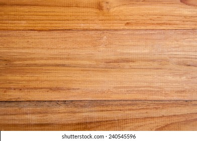 Background teak wood parquet.