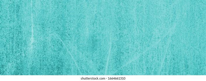 Hintergrund und abstrakte Textur in Türkis und Blau