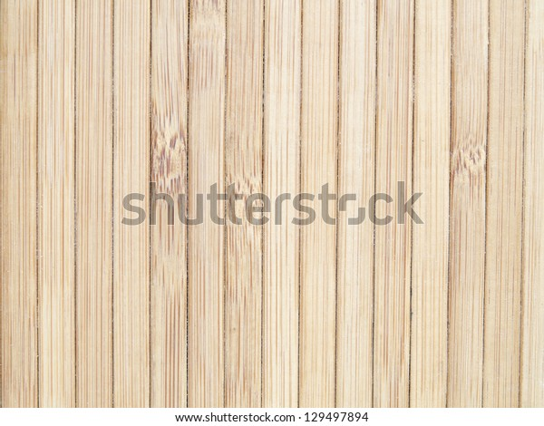 background and texture of bamboo sheets