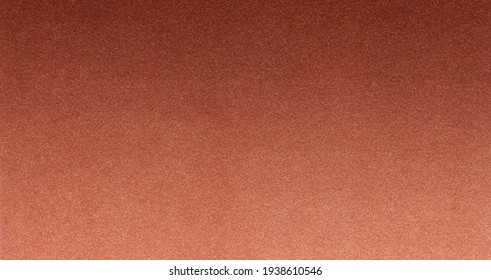 Background texture bronze copper.  Old Paper Texture. cardboard paper texture background. Cooper. bronze