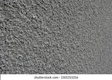 Background texture gray stone fine grain (Fon tekstura seryy kamen' melkoye zerno) - Shutterstock ID 1501315316