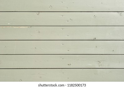 background texture green vintage wooden fence with nails