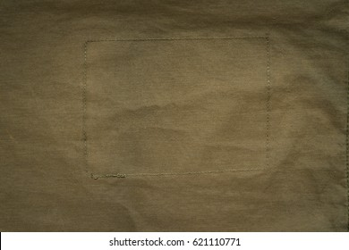 background texture khaki army uniform