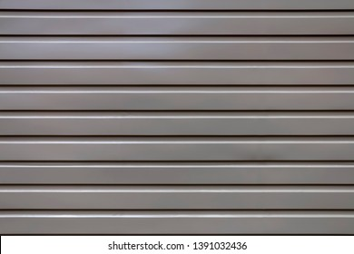 Background, texture of metal cladding.