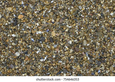 Background texture of ocean sand
