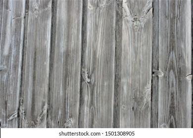 Background texture old wood planks gray color (Fon tekstura staroye derevo doski seryy tsvet) - Shutterstock ID 1501308905