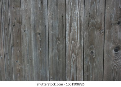 Background texture old wood planks gray color (Fon tekstura staroye derevo doski seryy tsvet) - Shutterstock ID 1501308926