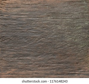 background and texture of old wood table top