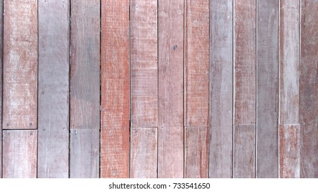Background Texture of Old Wooden Planks