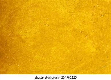 Background and texture with Paint color on wall plaster