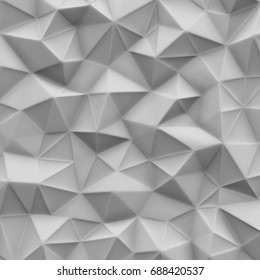 Background, texture, panel, 3d render, three-dimensional geometric composition, three-dimensional polygons