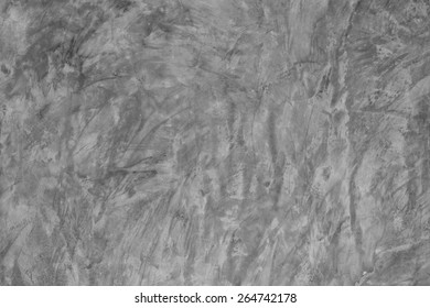 background texture of polished Concrete wall.