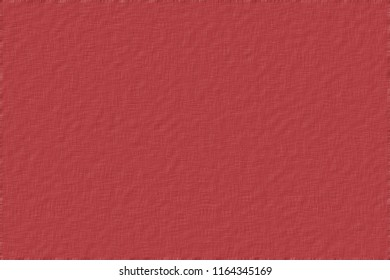 Background with the texture of a red fabric