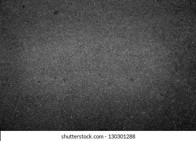 background texture of rough asphalt