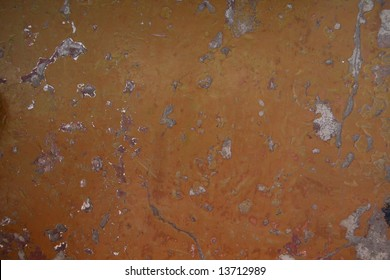 Background texture - rusty metall