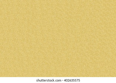 Background texture of sand with yellow color