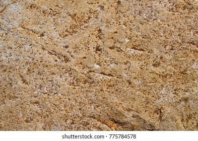 Background, texture of a stone