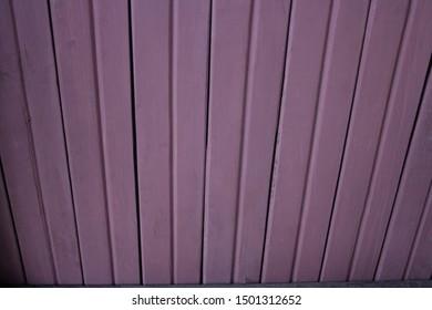 Background texture wood plank lilac color (Fon tekstura derevo doski lilovyy tsvet) - Shutterstock ID 1501312652