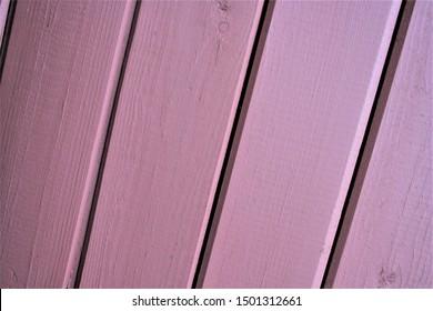 Background texture wood plank lilac color (Fon tekstura derevo doski lilovyy tsvet) - Shutterstock ID 1501312661