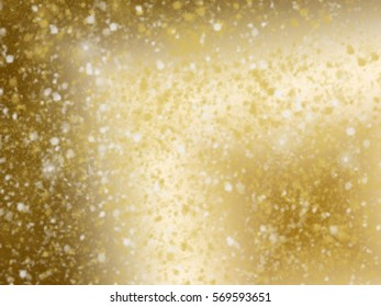 Background texture yellow-white