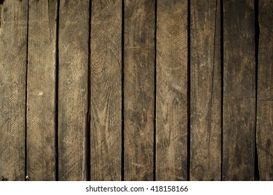 Background and textures concept - rustic wooden table background. Vintage.