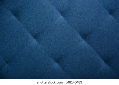 Background from upholstery from sofa, closeup