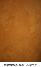 A Background of Venetian Plaster