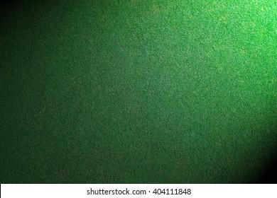 background of  vignette green grass field