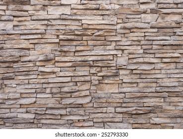 Background of vintage brick wall
