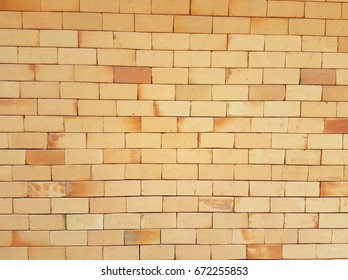 Background of vintage brick wall.
