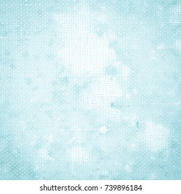 background vintage paint abstract wall old grunge retro art design antique blue paper texture blur light