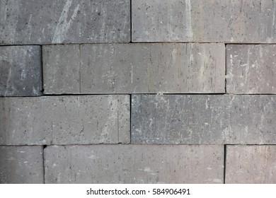 background wall brick