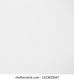 Background wall texture.Clean white cement surface.