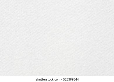 Background of white drawing paper textures
