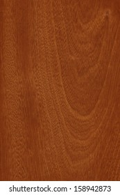 background of wood grain from Entandrophragma cylindricum, commonly known as the sapele, aboudikro or sapelli, a large tree native to tropical Africa.
