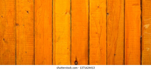 Background of wooden boards. Wooden boards covered with a varnish. Blank for designer of a natural material. Natural wood background. Copy space