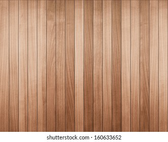 Background of wooden wall