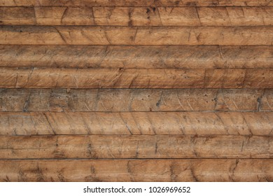 Background wooden wall texture with brown color and space for copy or text