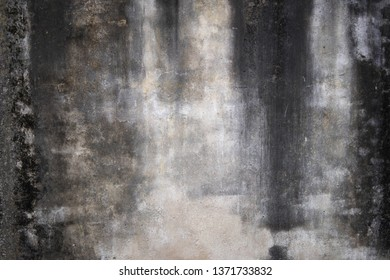 Backgrounds Old cement wall
